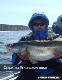 рыбалка в конце апреля на рыбинке