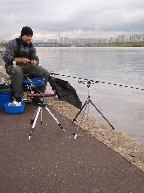 для рыбалки что необходимо