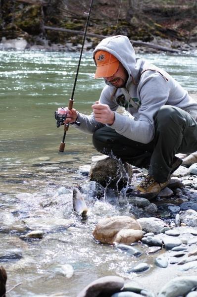рыболовный клуб в краснодарском крае