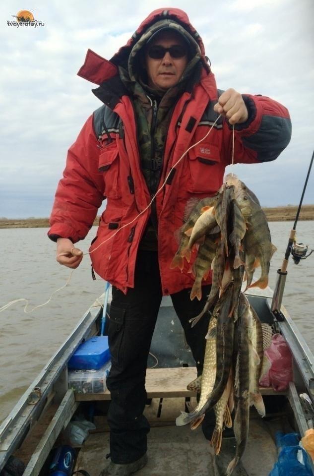 московские форумы рыболовов