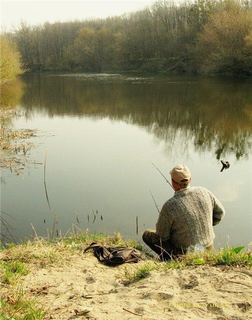 где ловить рыбу тамбов